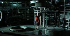 Fidelio. Scenic desi - Fidelio. Scenic design by Gary McCann. --- #Theaterkompass #Theater #Theatre #Schauspiel #Tanztheater #Ballett #Oper #Musiktheater #Bühnenbau #Bühnenbild #Scénographie #Bühne #Stage #Set