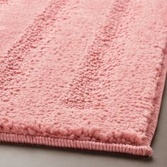 IKEA - EMTEN, Bath mat, light pink, Ultra soft and quick to dry. The backing keeps the bath mat in place and reduces the risk of slipping. Available in different colors which are easy to coordinate with other bath textiles and accessories. Raw Materials, Recycled Materials, Pvc Vinyl Flooring, Sol Pvc, Rose Bath, Ikea Family, Color Stories, Neutral Colors, Simple Designs