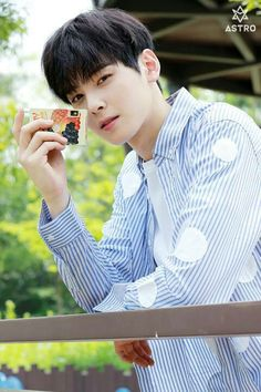 160717 Mini Album Jacket Shooting Behind The Scenes Photos ① Astro Eunwoo, Cha Eunwoo Astro, Cha Eun Woo, K Pop, Kim Myungjun, Lee Dong Min, Pre Debut, Sanha, Ulzzang Boy
