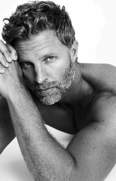 Rugged Men, How To Look Handsome, Moustaches, Older Men, S Man, Beard Styles, Good Looking Men, Male Beauty, Model Photos