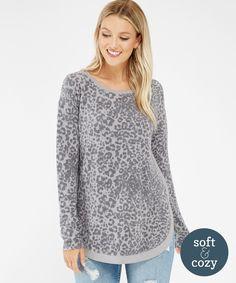 Tunic Tops, Pullover, Sweaters, Closet, Women, Fashion, Armoire, Moda, Women's