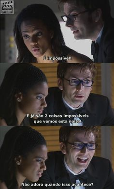 Doctor Who | 3x06 | The Lazarus Experiment