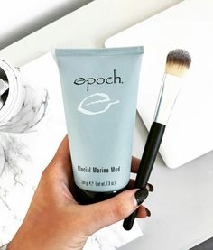 Glacial Marine Mud Mask Get discount for this week only! Nu Skin, Marine Mud Mask, Glacial Marine Mud, Natural Cosmetics, Dead Skin, Best Makeup Products, Skin Products, Beauty Products, Beauty Care