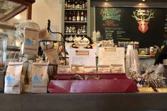 Sideboard in Danville CA made The List for BEST COFFEEHOUSE.  We love it there!  Congrats!