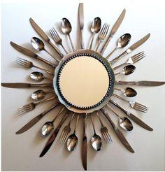 Kitchen Mirror?
