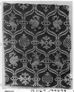 late 16th century, Spain
