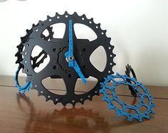 estante de toalla/herramienta engranaje bicicleta por davehardell