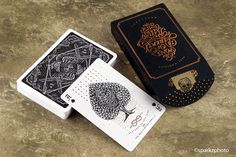 Collections: Sons of Liberty by Dan & Dave | Kardify : Playing Cards News