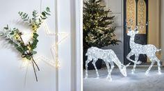 Quelle décoration de Noël pour ma porte d\'entrée ? | Noel and Decoration