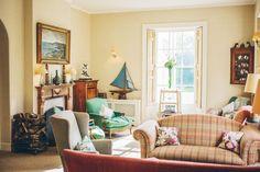cosy Wohnzimmer