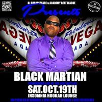 After the Move to Vegas by Black Martian by Black Martian on SoundCloud