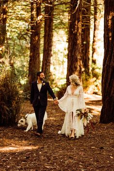 If you're planning to elope in the Redwood National + State Parks, here are five things to know from elopement bride and photographer, Morgan Pirkle of Kept Record. Dog Wedding, Forest Wedding, Wedding Pics, Wedding Dress, Paris Wedding, Wedding Beach, Wedding Things, Planning A Small Wedding, Redwood Wedding