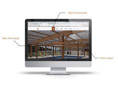 Novo Site da Profiserv