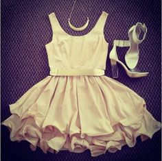 Imagen de dress, fashion, and outfit