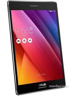 Tablet Asus ZenPad 10 Z300C (ZenPad 10 Z300C) Compara ahora:  características completas y 7 fotografías. En España el Tablet ZenPad 10 Z300C de Asus está disponible con 0 operadores: