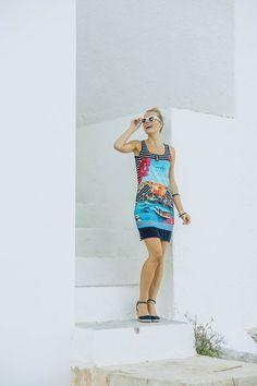 Vestido Ionian #Vestido #SpringSummer #nuevacolección #newcollection