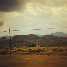 #desert #nature #landscapes #tabernas #almeria #dust . One of the sites from our march cycling tour