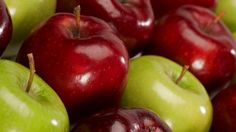 5 must-try autumn apples -- Tanya Zuckerbrot MS RD for Fox News Health