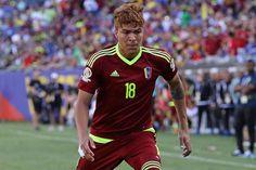 Peñaranda allUdinese: è il ragazzo che ha battuto Messi