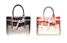 Reed Krakoff Spring 2012 Handbags