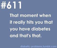 Diabetes YoYo