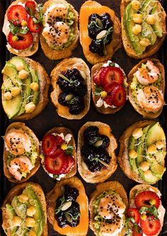 Gourmet Recipes, Appetizer Recipes, Appetizers, Healthy Recipes, Charcuterie And Cheese Board, Party Dishes, Antipasto, Buffet, Food Photography