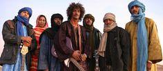 La musica Tuareg diventata popolare negli ultimi anni racconta la storia di questo popolo, tra deserto e influenze musicali che non ti immagineresti.