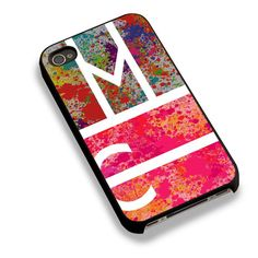 Magcon Boys Logo In Colorful Paint For iPhone 6 Case