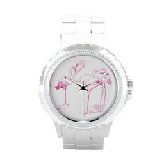 =>>Save on          	Vintage  Pink Flamingo Drawing Wrist Watch           	Vintage  Pink Flamingo Drawing Wrist Watch This site is will advise you where to buyShopping          	Vintage  Pink Flamingo Drawing Wrist Watch Review on the This website by click the button below...Cleck Hot Deals >>> http://www.zazzle.com/vintage_pink_flamingo_drawing_wrist_watch-256053781762222547?rf=238627982471231924&zbar=1&tc=terrest
