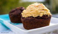 7-års muffins!  opskrift under foto i linket