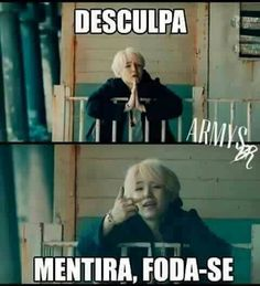 Read Suga from the story Imagine BTS - Finalizada - Parte 1 by ChirleiArmy (Chirlei) with reads. Bts Memes, K Meme, Bts Meme Faces, Memes Funny Faces, Funny Humor, Funny Shit, K Pop, Namjin, Foto Bts