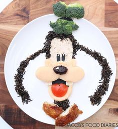 GOOFY by @jacobs_food_diaries