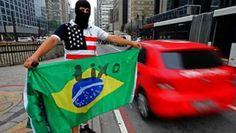 """Reproduzo duas matérias do Estadão. A primeira, dizendo que o Brasil é """"o único (país)da América Latina, o único Bric e a única nação ocidental em desenvolvimento"""" que aparece entre os 12 lugares onde..."""