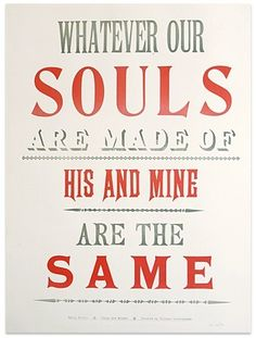 Soulmates   Ready for Love   #ReadyforLove