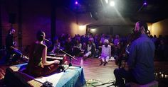 WOW! What an amazing tour closer in La Jolla California last night @trilogysanctuary!  Big Love to all of you who joined us for the concert at Trilogy Sanctuary & so much gratitude to Adesh Jeetinder and everyone at Trilogy for all of the love and support that made the event happen!  Massive love to all who showed up along the tour & brought your loving presence to our shows!  It is such an honor to be travelling on tour with these three beautiful humans being!  Jai-Jagdeesh her soul songs…
