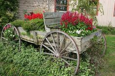 rustic landscaping ideas - Google Search