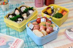Cute little snack set