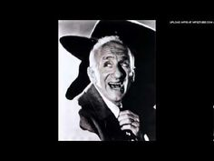 Jimmy Durante ~ I'll See You In My Dreams. Nike PantsNike ShoesTv ...