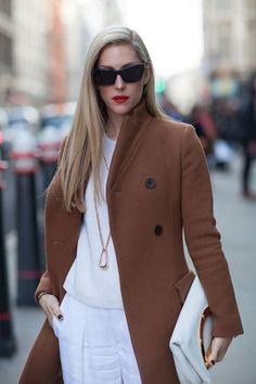 London Fashion News | Street Fashion
