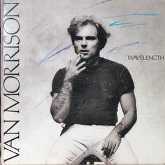 Van Morrison - Wavelength (Vinyl, LP, Album) at Discogs  1978
