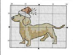 "Visit our site for more information on ""dachshund puppies"". It is actually a great area for more information. Small Cross Stitch, Cross Stitch Cards, Cross Stitch Animals, Cross Stitching, Cross Stitch Embroidery, Cross Stich Patterns Free, Cross Stitch Designs, Cross Stitch Patterns Free Christmas, Cross Stitch Christmas Ornaments"