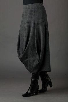 Oska Skirt Soley