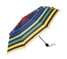 You thought you can only wear classic stripes that are oh so 'in trend' now? Think again .. Striped Compact Umbrella from United Colors of Benetton on @Limeroad.com with a matching striped cover! Monsoon Shopping Discovery on Limeroad.com.  Court it here: http://www.limeroad.com/multicoloured-compact-umbrella-united-colors-of-benetton-p11331 #limeroad #shopping