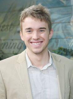 "Chandler Massey as ""Will Horton"""