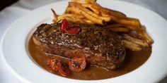 Steak & Frites - Zinc - San Antonio Texas