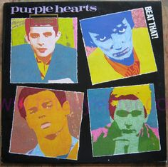 Purple Hearts - Beat That