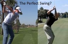 How do you know if all of the time spent practicing your golf swing is paying off. What happens if there is a simple test of golf swing that you take to show you exactly what you did wrong in less than 2 minutes? I am just an average golfer like many of you, that occasionally has problems with my golf swing. I'm forever looking for ways to improve my game, and when I find something that I think is worthy, I will share it with you right here on my blog. So tell all your friends and enjoy, ...