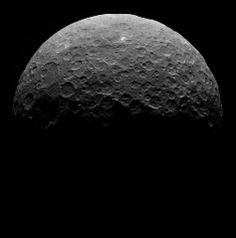 And here's the animation showing the #Ceres bright spots go.nasa.gov/1aKCjoB pic.twitter.com/hjJh2p2A3i
