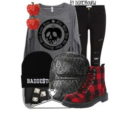 """""""One Bite"""" by lalakay on Polyvore"""