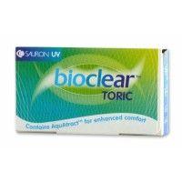 Bioclear Toric Torische Kontaktlinsen